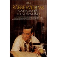 Swing When You Re Winning (Robbie Williams) (cd)