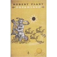 Dreamland (robert Plant) (cd)