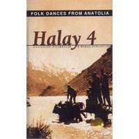 Halay 4 (cd)