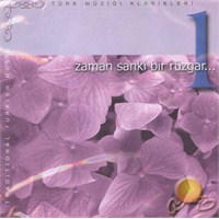 Zaman Sanki Bir Rüzgar 1 (cd)