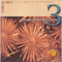 ZAMAN SANKİ BİR RÜZGAR 3 (CD)