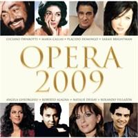 Opera 2009