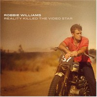 Robbie Williams - Realıty Kılled The Video Star