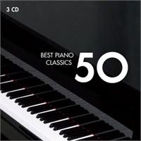 Best 50 Piano Classics