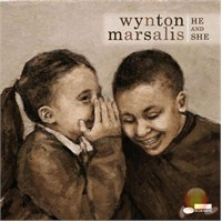 Wynton Marsalıs - He And She