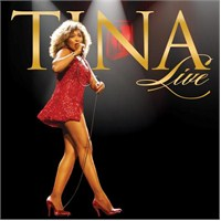 Tına Turner - Tına Live Dvd+cd