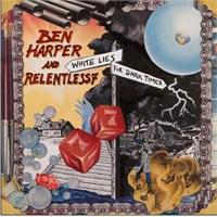 Ben Harper And Relentless 7 - White Lıes For Dark times