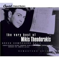 Mikis Theodorakis - The Very Best of Mikis Theodorakis