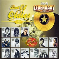 Best Of Oldıes 1 / Song By Legendary Stars