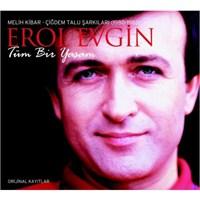 Erol Evgin - Tüm Bir Yaşam Melih Kibar - Çiğdem Talu Şarkıları (1980-1983)