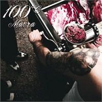 100 Derece Mavra