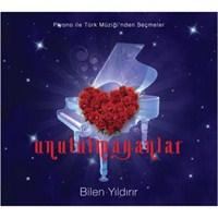 Unutulmayanlar Piyano İle Türk Müziğinden Seçmeler