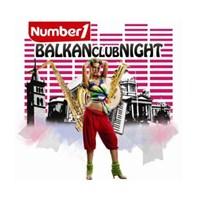 Balkan Club Night