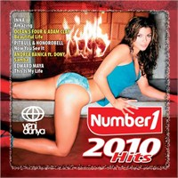 Number One - Hits 2010