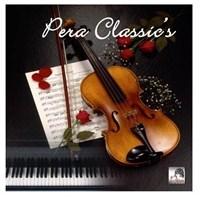 Pera Classic's Keman / Piyano Enstrümantal