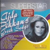 Ajda Pekkan - Ajda Pekkan Greek Songs