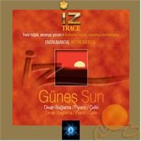 İz /trace - Gübeş / Sun