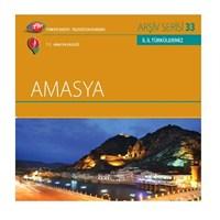 TRT Arşiv Serisi 033: İl İl Türkülerimiz - Amasya