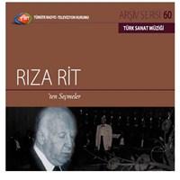 TRT Arşiv Serisi 060: Rıza Rit'ten Seçmeler