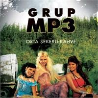 Grup MP3 - Orta Şekerli Kahve