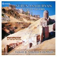Suren Asaduryan - Seneler / The Years