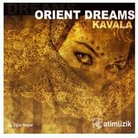 Orient Dreams - Kavala