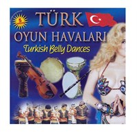 Türk Oyun Havaları Turkish Belly Dances