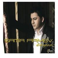 Samir Piriyev - Affet Gururum
