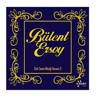 Bülent Ersoy - Türk Sanat Müziği Konseri 2