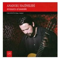 Anadolu Hazineleri - Treasures Of Anatolia