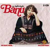 Banu - En İyileriyle Banu (2 CD)