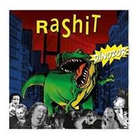 Rashit - Dinozor