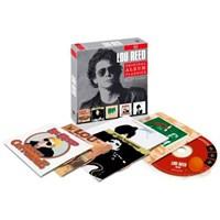 Lou Reed – Original Album Classics (5 Cd)