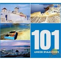 101 Greek Diamonds 5 Cd