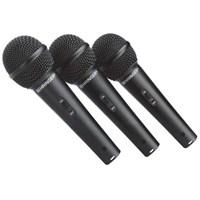 Behringer XM1800S Microphones