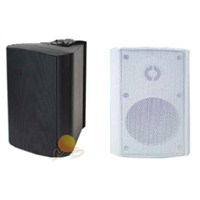 Rs audio QUE-4.2 Speaker 2 Way White