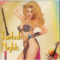 Sosyete Ciftetellisi (Turkish Nights 1) (cd)