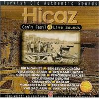 Canlı Fasıl 4 (hicaz) (cd)