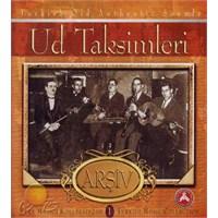 Ud Taksimleri 1 (arşiv 1) (cd)