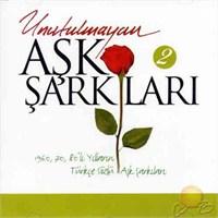 Unutulmayan 2 (Aşk Şarkıları 2) (cd)