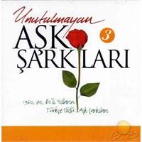 Unutulmayan 3 (aşk Şarkıları 3) (cd)