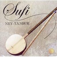 Sufi (ney-tanbur) (cd)