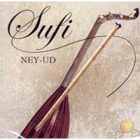 Sufi (ney-ud) (cd)