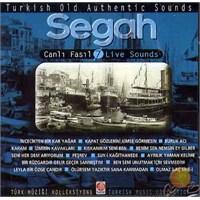 Canlı Fasıl 7 (segah) (cd)