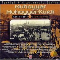 Canlı Fasıl 10 (muhayyer Kürdi) (cd)