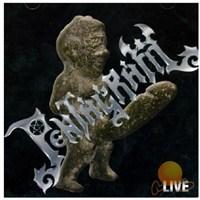 Pentagram -Live (cd)