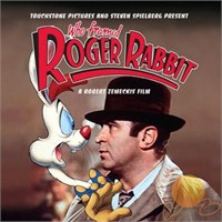 Who Framed Roger Rabbıt