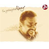 Alpay - En İyileri 2'Lİ Cd ( Best Of – Tango & Latin )