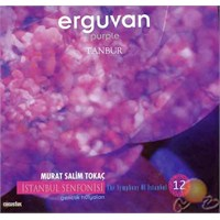 İstanbul Senfonisi 12: Erguvan - Murat Salim Tokaç