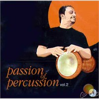 Passıon Of Percussion VOL.2 (mega)